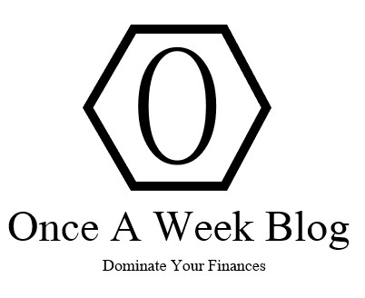 Once A Week Blog