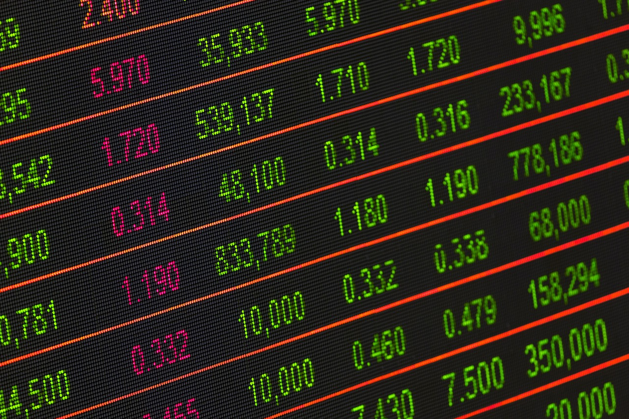 What is the South African Stock Market?